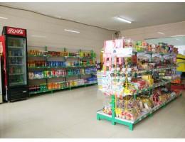 驾校内小超市